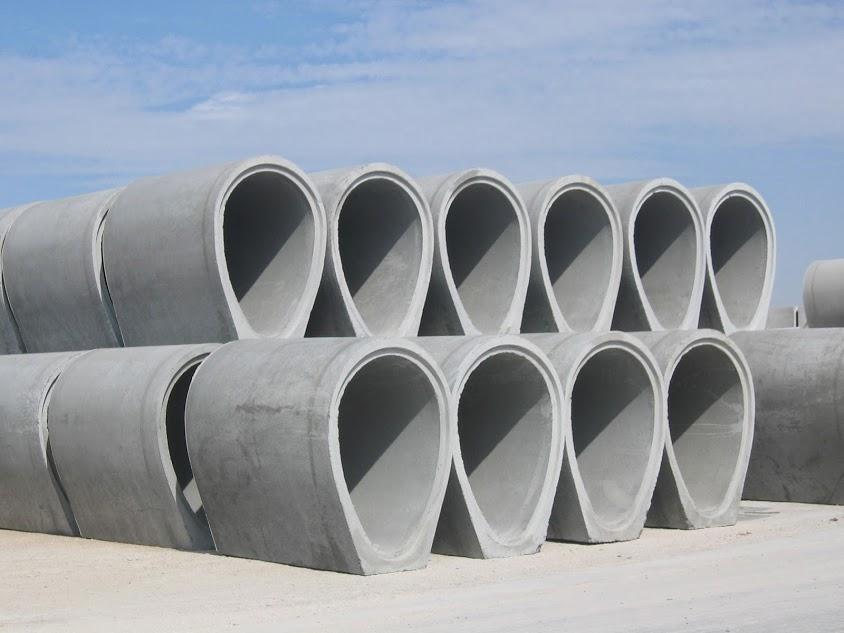 Sản xuất cống bê tông khu vực Hải Phòng và các tỉnh miền Bắc