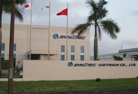 Cung cấp và cho thuê cây cảnh tại Công ty SYNZTEC Việt Nam